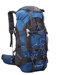60 L Randonnée pack / Sac de Randonnée / sac à dos Camping & Randonnée / Escalade / Fitness / VoyageOutdoor / Performance / Sport de