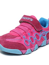 GIRL-Sneakers alla moda-Comoda / Punta arrotondata-Di pelle