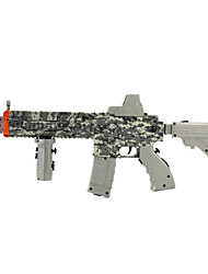 Camouflage Shooting Gun for PS3 MOVE