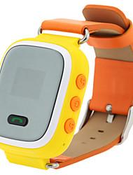 Watch Children Kid Wristwatch GPS Tracker GSM GPRS GPS Locator Tracker Anti-Lost Smart watch Child Guard for iOS Android