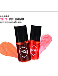 Natural Makeup Liquid Beautiful Color Blush