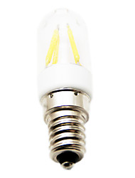 G9 3W LED Filament Light 2700K E14