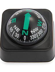 компас приборной панели тире крепление навигации автомобиля лодка грузовик черный