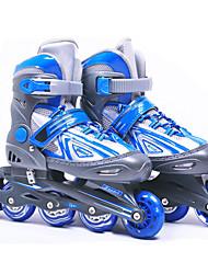 Shuangpai mit Inline-Skate-serena verstellbare Schlittschuhe für Erwachsene m-Code (31-34)