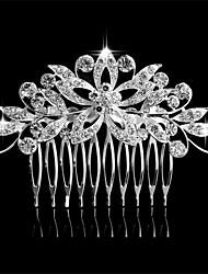 KoreanRhinestones Bride Headdress Euramerican Popularity Act The Role Ofing is Tasted