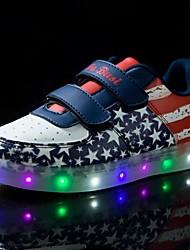 Sneakers a la Moda ( Azul ) - Comfort - Sintético