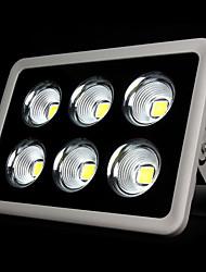 MORSEN®Waterproof LED Flood Light 300W Warm White / Cool White  30000ml  Outdoor Led Flood    light