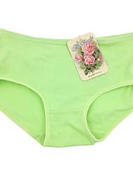 Am Right Women's Boy shorts Cotton-AW003