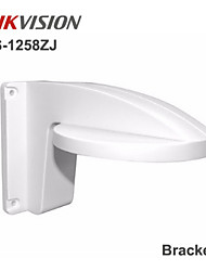 Hikvision® DS-1258ZJ Wall Mount Bracket for IP Camera DS-2CD2132F-IS/DS-2CD3132F-IW