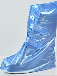 Anti-slip Reusable Rain/snow Protective  Slip-resistant Wear-resistant  Rain Shoe Covers Waterproof  Overshoes rain boot
