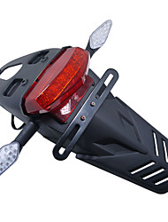 Rear Fender Tail Lamp Turning Light For Honda Dirt Pit Bike Off Road Motorcycle 50-150cc
