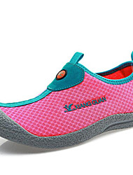 Women's Upstream shoes Shoes Tulle Wading shoes Water Shoes Upstream shoes Trail Running Blue / Pink