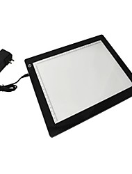 BaseKey A3 size Artcraft Led Tracing Light Pad Tatoo Scrapebooking Ultra-thin