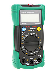 MASTECH MS8233B Digital Multimeter non-contact voltage measuring instrument detector with backlight