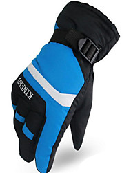 Fulang New Outdoor Ski Gloves Cycling Warm Gloves GE61
