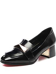JUUSNN® Women's Leatherette Flats-L853154047