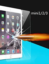 220% мощности до анти-шок защита экрана для Ipad мини 3 IPad мини 2 Ipad мини