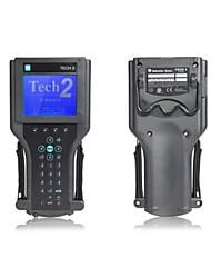 GM Tech-2 профессиональный комплект с CANDI интерфейса Tech2 диагностический инструмент сканирования для GM с канди интерфейса GM TECH2