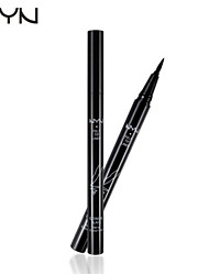 Eyeliner Crayons Humide Longue Durée / Naturel Noir Yeux 1 1 Others