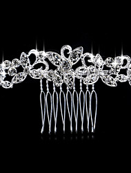 The New Combs Korean  Diamond Alloy Bride Headdress Selling Jewelry
