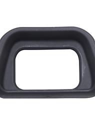 fda-ep10 viseur oeil remplacement tasse oculaire œilleton pour sony fda-EV1S ILCE-6000 nex-6 nex-6l nex-7 nex-7k