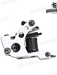1 pcs Handmade Professional 10 Coils Tattoo Machine Supply for Shader or Liner