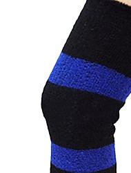 pansement facile / genouillère de protection pour le fitness / courir / badminton (couleur aléatoire)