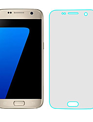 Asling protector de pantalla de vidrio templado para Samsung Galaxy s7