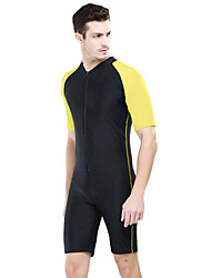 Ultraviolet Resinstant Diving Suits&Dive Skins for Women Chinlon/Elastance Long Sleeve