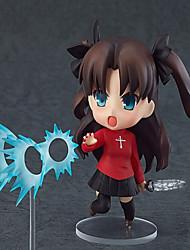Fate/Stay Night Tohsaka Rin 10CM Anime Action-Figuren Modell Spielzeug Puppe Spielzeug