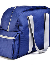 Portable Fabric Travel Storage/Packing Organizer for Clothing 22*18*8cm