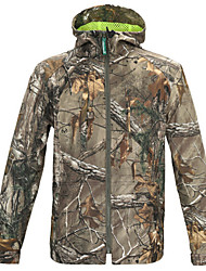 Wearable,Breathable Cotton Multifunction Tops for Hunting/Fishing/Outdoors