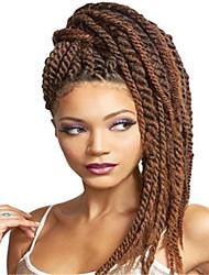 Havana Tranças de cabelo Kanikalon
