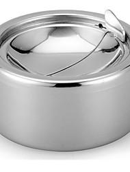 Cinzeiros Aço Inoxidável A Prova de Vento A Prova de Vento