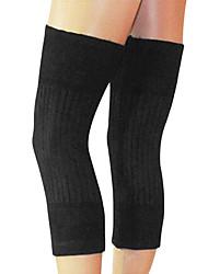 fácil de vestir / joelho cinta protetora para fitness / corrida badminton (cor aleatória) /