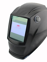 Out Control Big View Eara 4 Arc Sensor Solar Auto Darkening TIG MIG MMA Welding Mask/Helmet/Welder Cap/Lens/Eyes Mask