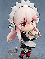 Super Sonico The Animation Others 25CM Anime Action Figures Model Toys Doll Toy