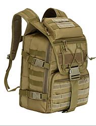 40L L Randonnée pack / Etui pour portable / sac à dosCamping & Randonnée / Pêche / Escalade / Courses / Equitation / Chasse / Voyage /