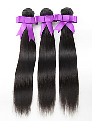 Cheap 6A Grade Xtress Hair Products Malaysian Straight Virgin Hair 3 Pcs Virgin Malaysian Hair Straight Human Hair Weft