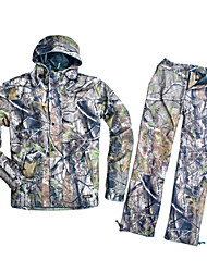 Wearable,Breathable Tops for Hunting/Outdoors/Fishing
