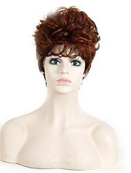ragionevole nel prezzo estensioni donne signora affascinante stile parrucche sintetiche