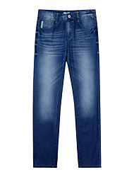 Meters/bonwe Men's Jeans Pants Blue-246241