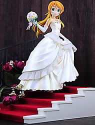 Ore No Imouto Ga Konnani Kawaii Wake Ga Nai Kirino Kosaka 22CM Anime Action Figures Model Toys Doll Toy