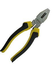 """rewin® Werkzeugqualität amerikanische Kombizange 6 """"/ 150 mm"""