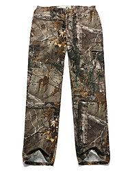 Breathable Cotton Pants for Hunting/Hiking/Fishing