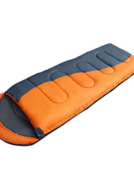 Hollow Cotton Polyester Lining Single Rectangular Bag/Sleeping Bag for Camping and Hiking