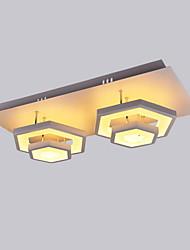 Fashion Office Led Linear Pendant Light 40W