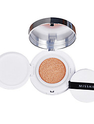 Missha Whitening/Sun Protection Cream-to-powder 15G Foundation