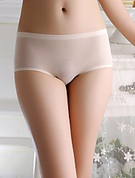 Women's Sexy High Waist Panty Boy shorts & Briefs Underwear