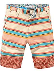 Summer men's casual shorts shorts men's pants five sub pants big yard pocket shorts pants pants tide men's beach pants